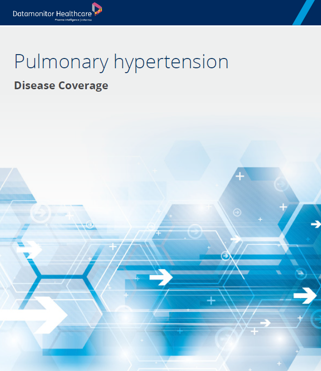 Pulmonary Arterial Hypertension Market and Forecast Analysis to 2025