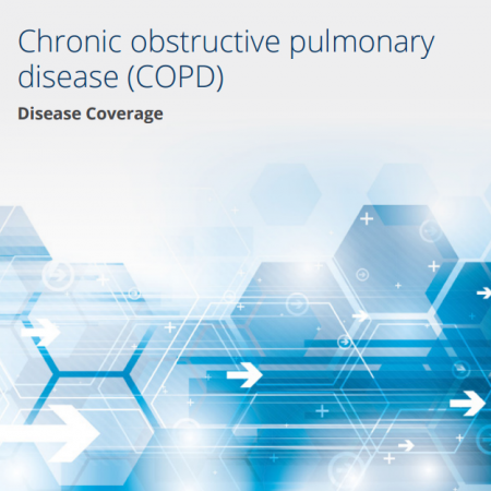 Chronic Obstructive Pulmonary Disease Forecast and Market Analysis