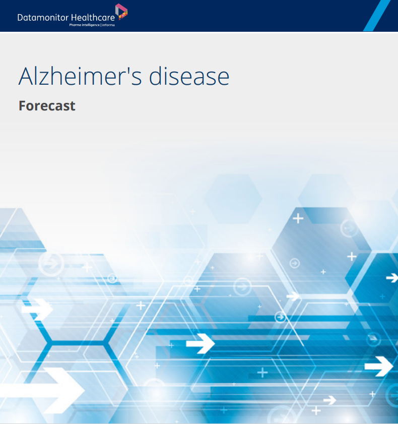 Alzheimer's Disease Market and Forecast Analysis 2034