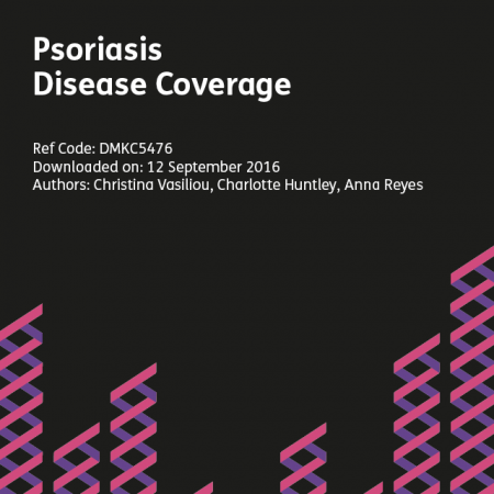 Psoriasis Market and Forecast Analysis to 2025 | Report Store