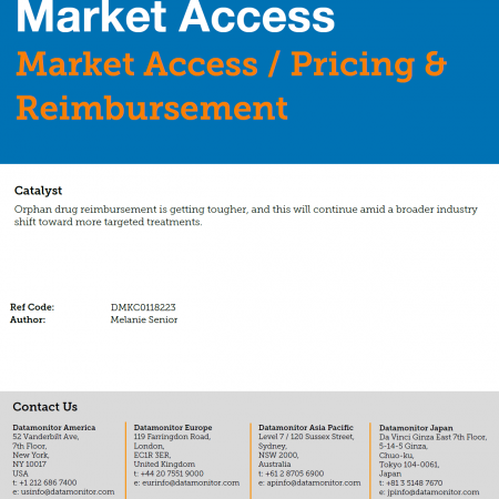 orphan-drug-pricing-and-reimbursement