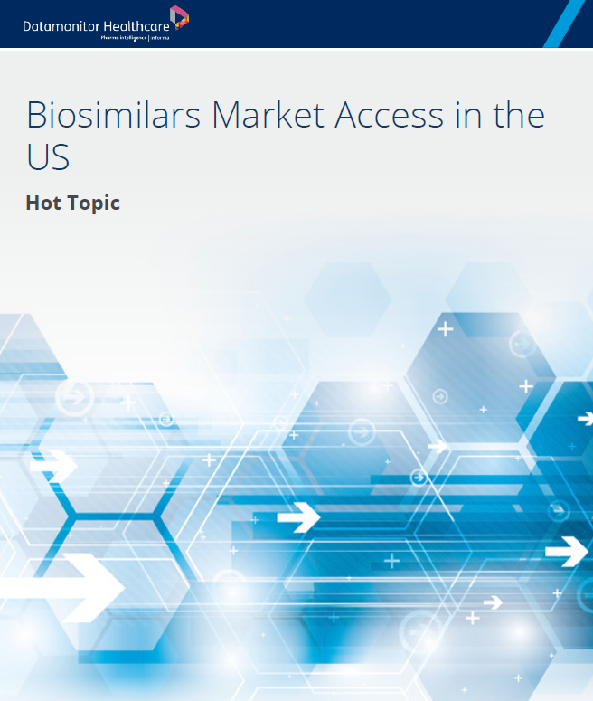 Biosimilars Market Access in the U.S.