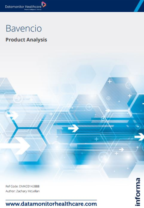 Bavencio  Product Analysis  Research And Analysis  Pharma