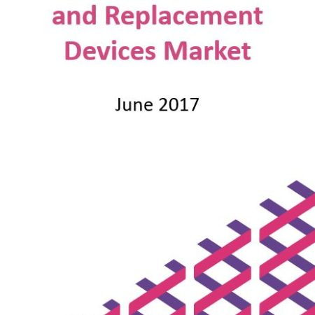 Heart Valve Replacement and Repair Devices Market, June 2017
