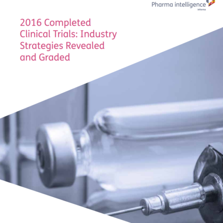 2016CompletedClinicalTrials