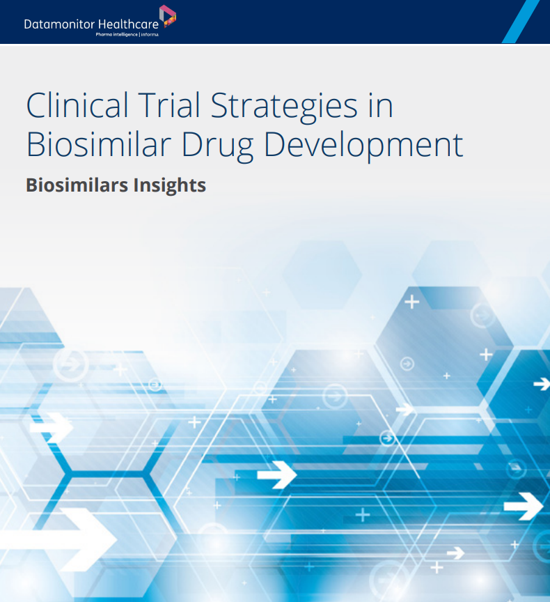 Clinical Trial Strategies in Biosimilar Drug Development