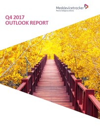 Q4 2017 Meddevicetracker Outlook Report