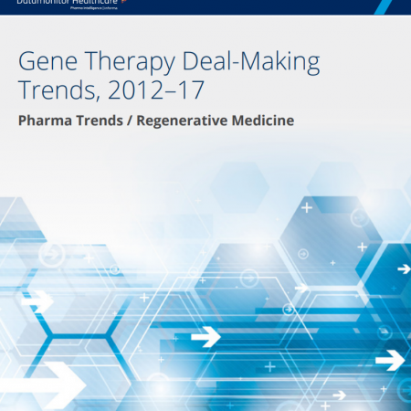 Gene Therapy Deal-Making Trends