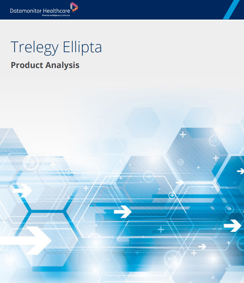 Trelegy Ellipta Report Store Pharma Intelligence