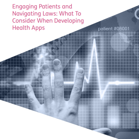 Engaging Patients and Navigating Laws- cover