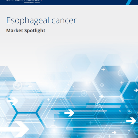 Esophageal Cancer cover