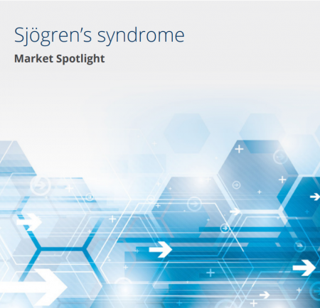 Market Spotlight: Sjögren's Syndrome