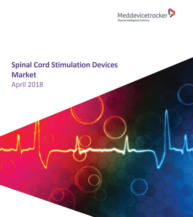 Spinal Cord Stimulation Devices Market