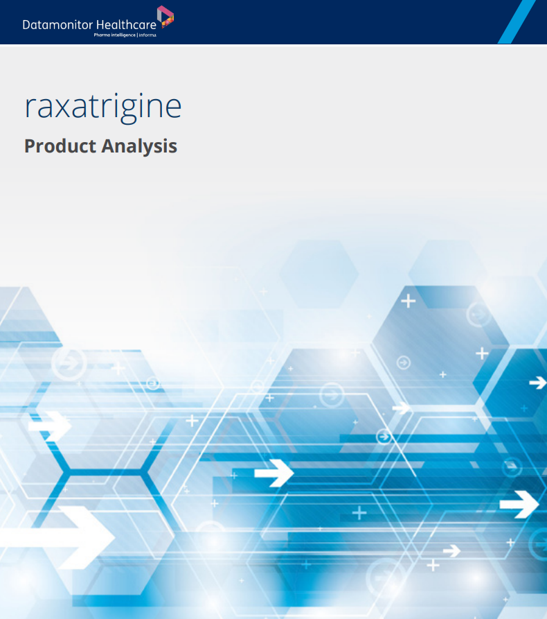 Raxatrigine