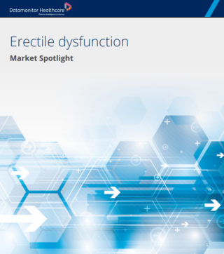 Market Spotlight: Erectile Dysfunction