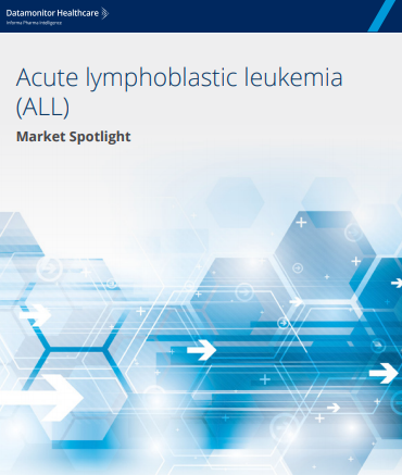Market Spotlight: Acute Lymphoblastic Leukemia (ALL)