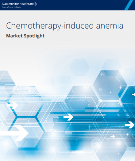 Market Spotlight: Chemotherapy-Induced Anemia