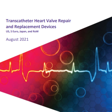 Transcatheter Heart Valve Repair and Replacement Devices